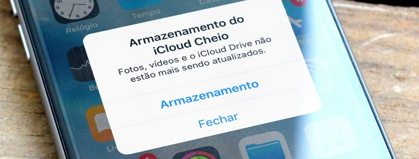 iCloudCheio